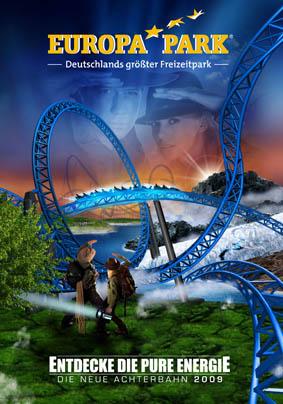 Coaster 2009