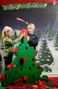 (c) Legoland Discovery Centre