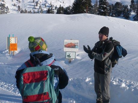 Wildbeobachtung (c) Schweiz Tourismus