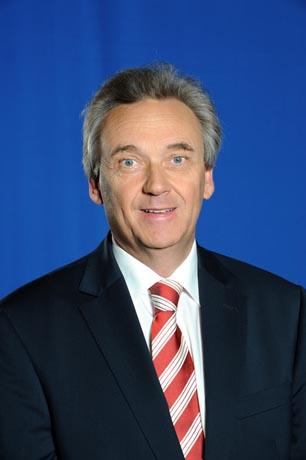 Jürgen Mack - Bild (c) 2010 by Europa-Park