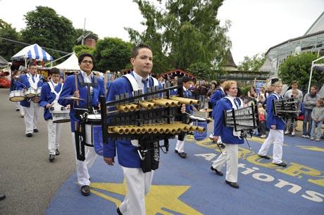 Luxemburger Fest