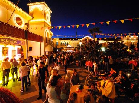 Spanische Feria / (c) by Europa-Park