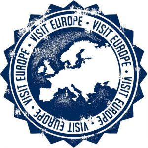 """""""Visit Europe"""""""