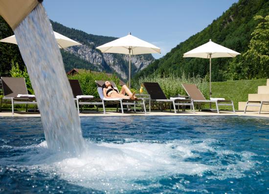 Sonne Lifestyle Resort Bregenzerwald - Bild: SPApress