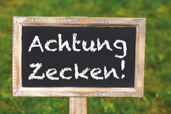 Besonders in Süddeutschland gibt es FSME-Risikogebiete. Foto: djd/www.gsk.com
