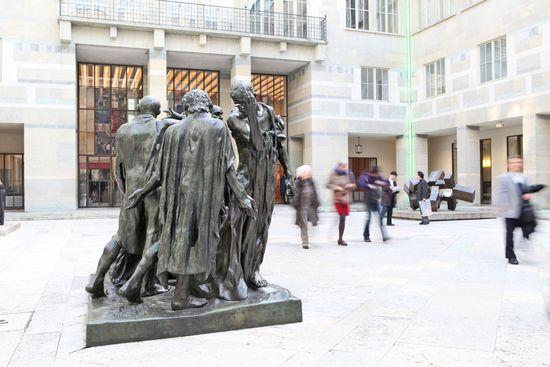 Museumsliebhaber kommen in Basel auf ihre Kosten: Das Kunstmuseum etwa beherbergt Werke von Holbein bis Picasso. Foto: djd/Basel Tourismus & Convention/J. Salinas