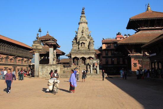 Singlereise nach Nepal. Bild © 2016 singlereisen.de GmbH