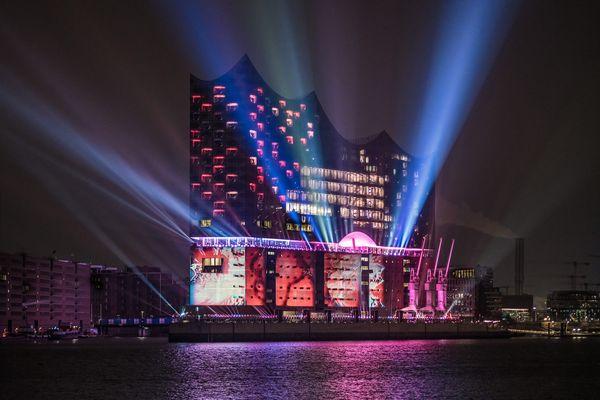 Elbphilharmonie Hamburg - Foto: Ralph Larmann