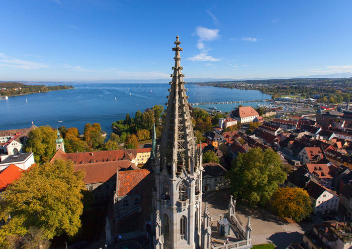 Münster Unserer Lieben Frau in Konstanz - Bild © Achim Mende