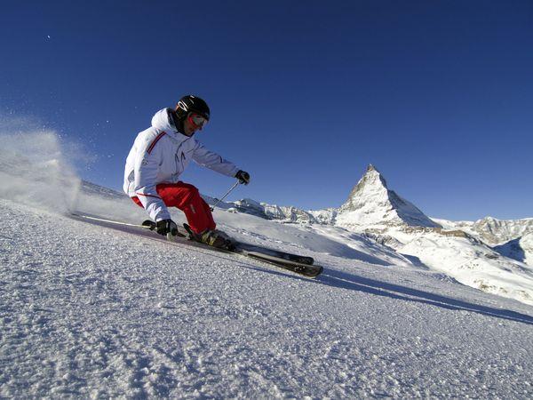 Zermatt Bild Copyright: Valais Wallis Promotion