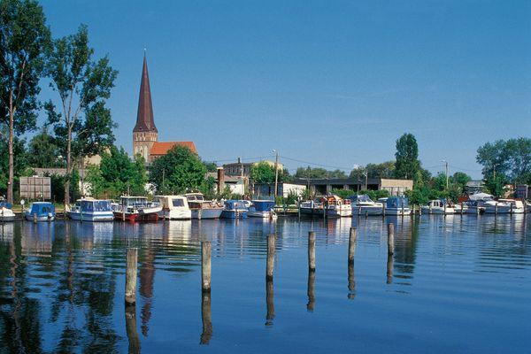 St. Petri in Rostock, Foto: TMV/Krüger