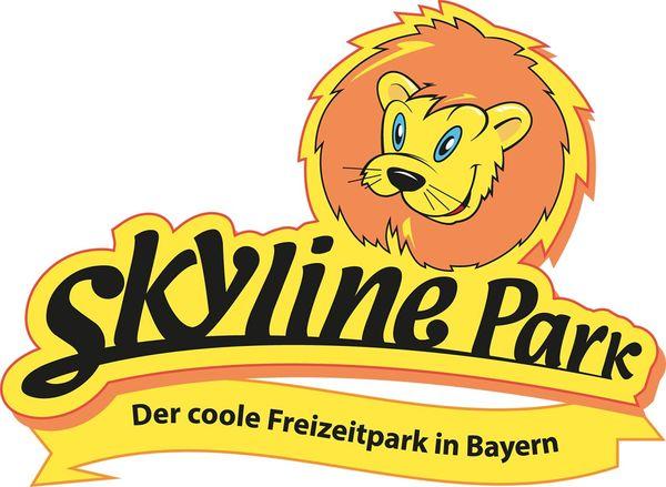 Logo © Allgäu Skyline Park