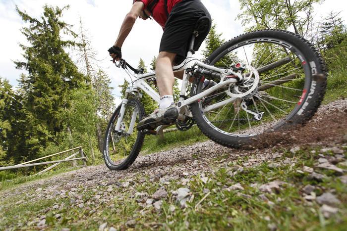 Tüftler aus Baden-Württemberg erfinden das Fahrrad neu. Bild © TMBW / Christoph Düpper