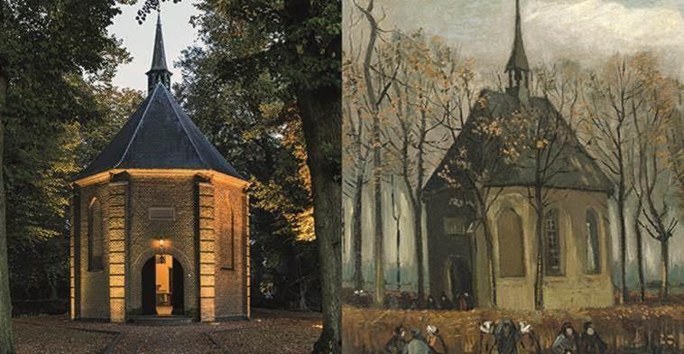 Bild: Niederländisches Büro für Tourismus und Convention