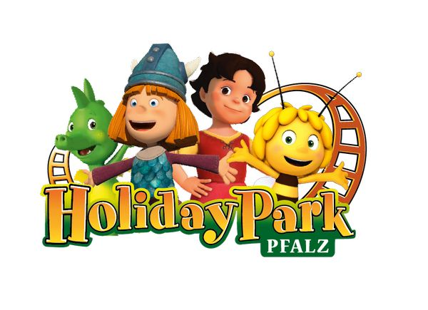 Logo (c) Plopsa / Holiday Park
