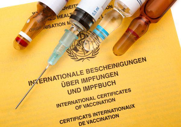 Eine FSME-Impfung kann schützen. Die Ständige Impfkommission empfiehlt eine Impfung für alle Bewohner und Reisende in FSME-Risikogebiete, die sich viel in der Natur aufhalten. Foto: djd/GSK/Alexander Raths/Fotolia