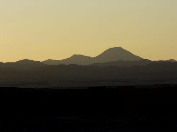 Sahara - die geheimnisvolle Wüste