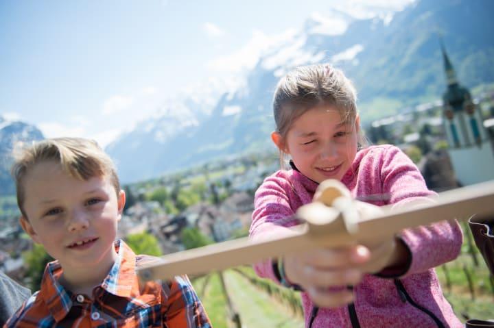 Tatort Tell, Luzern-Vierwaldstättersee. Bild  © Valentin Luthiger