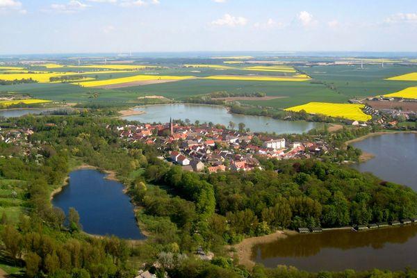 Der äußerste Südosten Mecklenburg-Vorpommers ist wie gemacht für Urlaub auf dem Wasser. Foto: djd/Tourismusverein Mönkebude/Klaus Prinz