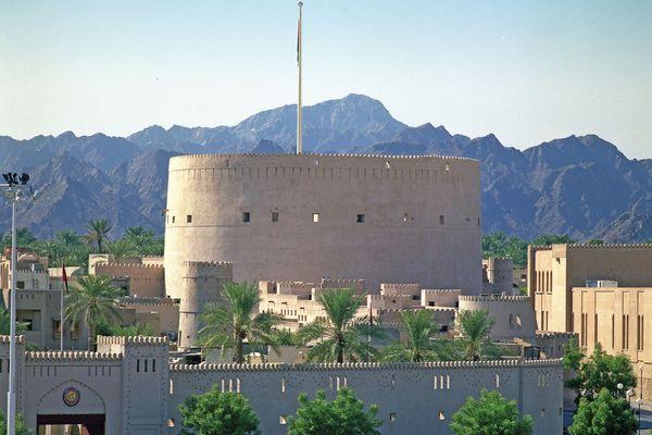 Jahrhundertealte Festungsstädte zeugen bis heute von der Geschichte Omans, etwa auf der Weihrauchstraße. Foto: djd/Sultanate of Oman