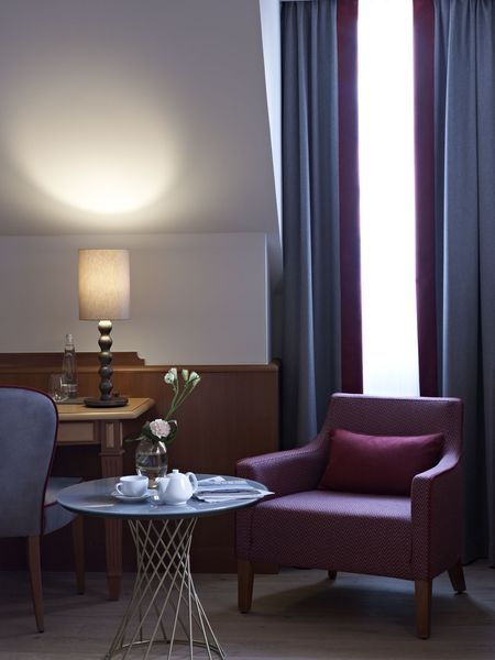 Bild: Platzl Hotel Müchen / max.pr