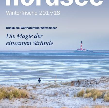 (c) Nordsee Tourismus