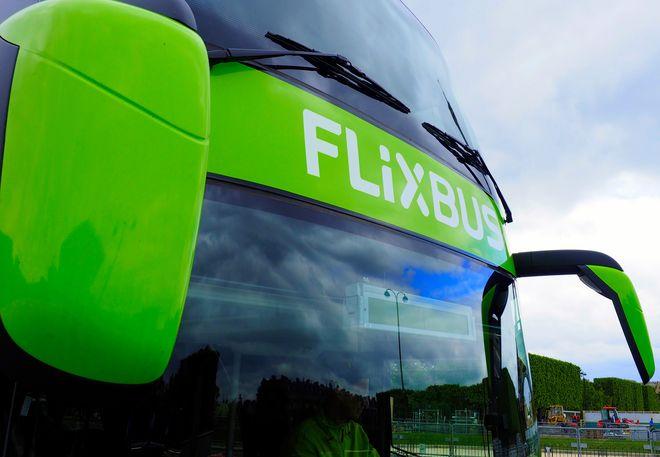 Bild: Flixbus