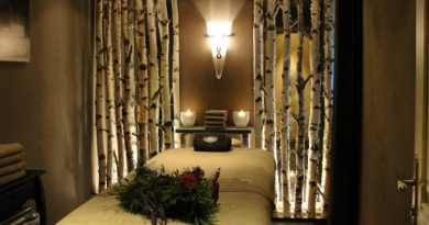 Massagen im Hotel Bella Tola & St-Luc. Foto © Hotel Bella Tola & St-Luc