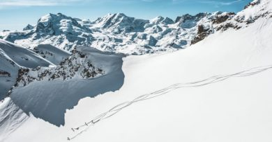 Upgrade your winter. Bild © Schweiz Tourismus / Maurin Bisig