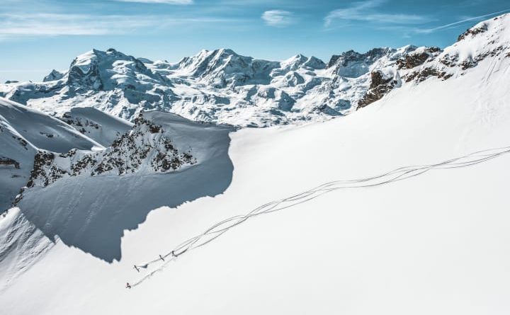 Upgrade your winter. Bild © Schweiz Tourismus / Maurin Bisig