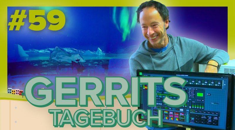 Polarlichter: Magie am Nachthimmel - Gerrits Tagebuch #59