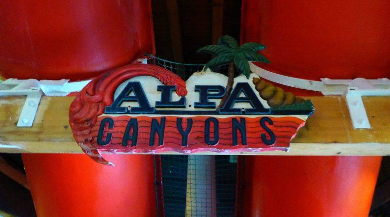 Alpa Canyons :: Kamikaze Slides | Alpamare Bad Tölz