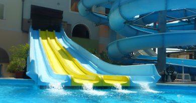 Multipista :: vierbahnige Multislide | Le Vele Acquapark San Gervasio Bresciano