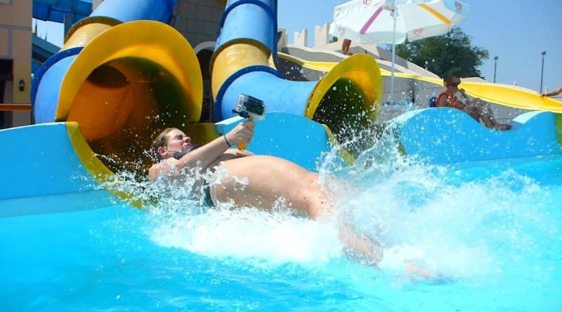 Huggy Buggy :: Kinder-Turborutschen | Le Vele Acquapark San Gervasio Bresciano