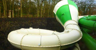 "Cone Slide :: Body-Slide | Sportoase ""Mijn Zwemparadijs"" Beringen"