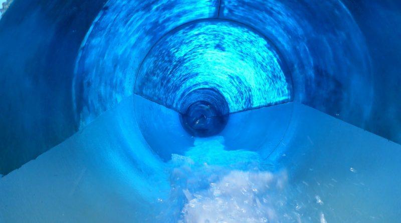 Aquaturbo extreme Turbo Slide | Aquaboulevard Paris