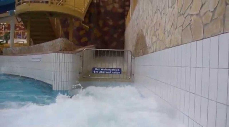 Schwapp Fürstenwalde - Action River Tsunami