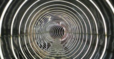 Black Hole Röhrenrutsche | Elypso Deggendorf