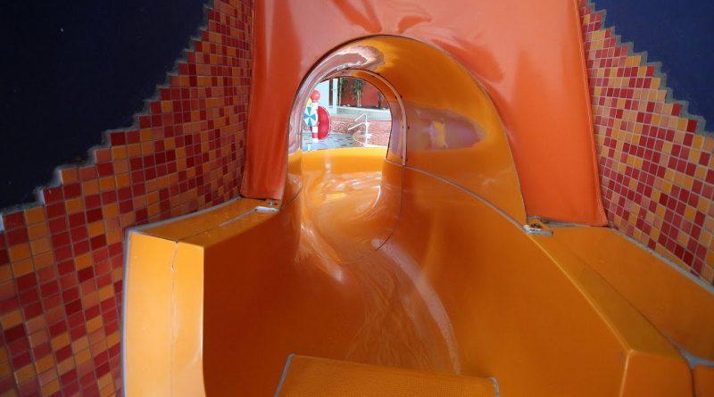 Kinderrutsche :: offene Rutsche | Nautimo Wilhelmshaven