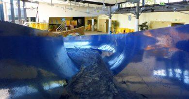 Reifenrutsche :: Rafting Slide | Aggua Troisdorf