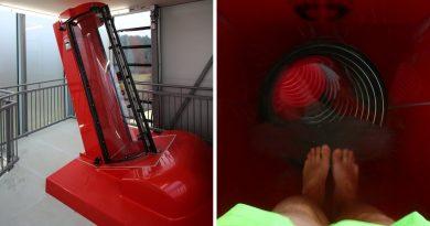 Turbo Rocket :: Speed-Rutsche | Atlantis Herzogenaurach NEU 2016