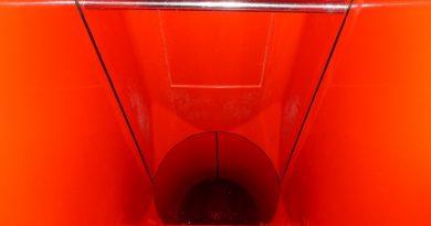 Turborutsche :: Speed-Rutsche mit Hängestart | Water World Wallisellen