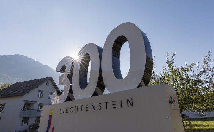Das Fürstentum Liechtenstein wird 300 Jahre alt - Bild (c) Liechtenstein Tourismus