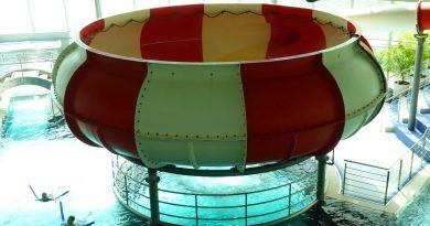 Trichterrutsche :: Speed-Rutsche | Aquapark Olomouc