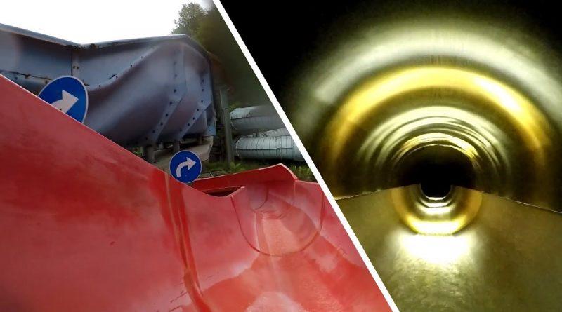 Balla Balla :: verrückte Riesenrutsche | Alpamare Pfäffikon