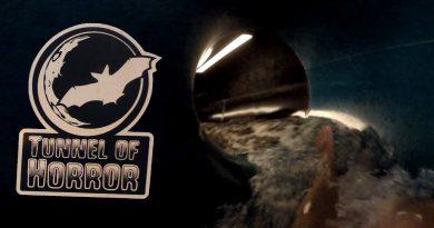 Tunnel of Horror :: Turborutsche   Splash e Spa Tamaro Rivera (Monteceneri)