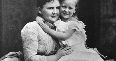 Emma und Wilhelmina, Juni 1885, Foto JM Rousel