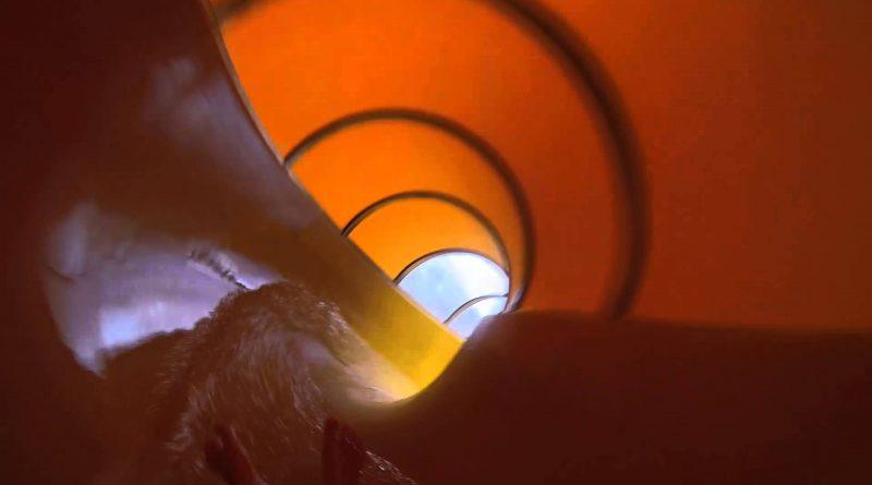 Nautilla Illertissen - Riesenrutsche Onride
