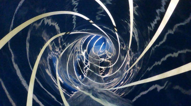 Bad Blau Blaustein - Black Hole Onride