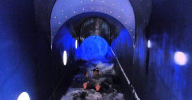 Cuppamare Kuppenheim - Black Hole Onride